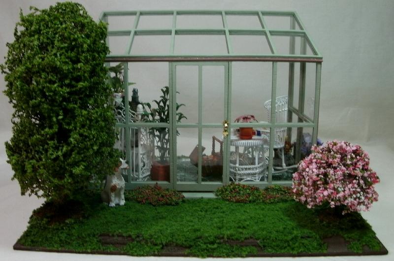 Kathy S Conservatory