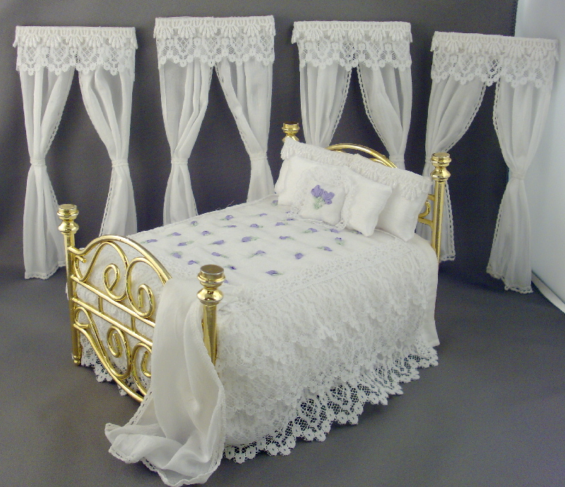 French chateau bedroom furniture