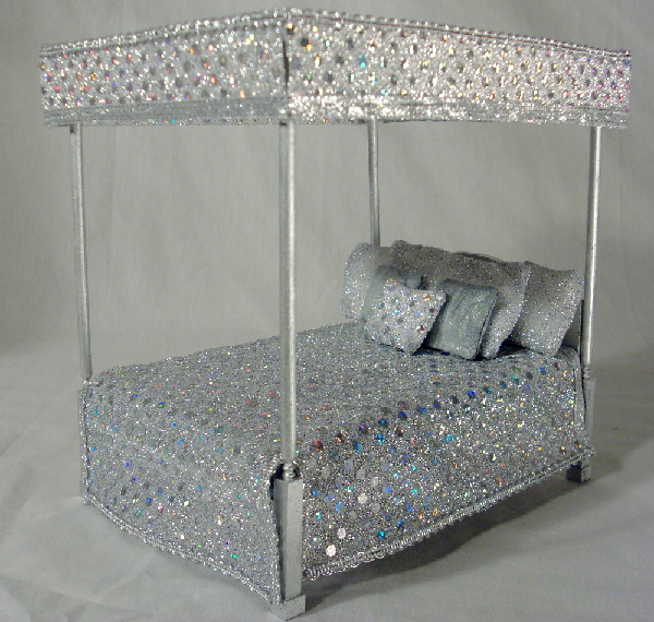 Silver Sequin Comforter Quotes