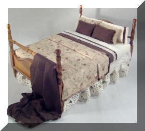 Crochet pattern for butterfly bedspread. Free Patterns.