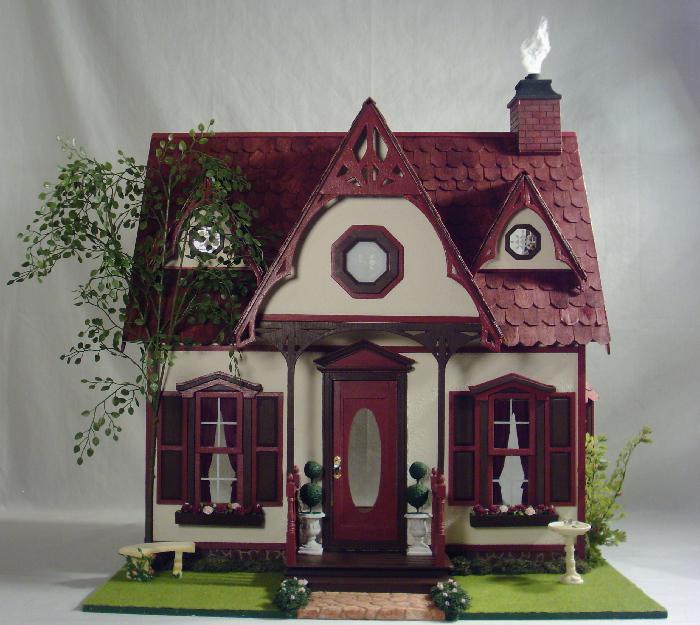 Poinsettia House